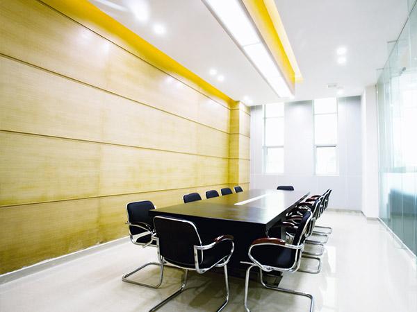 会议室区域