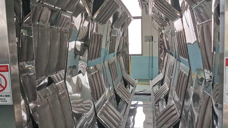 美国航天技术催化能源-节省喷涂烘干成本50%!